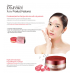 Dia Force Hydrogel Eye Patch Ruby (Premium) - Гидрогелевые патчи с рубиновой пудрой