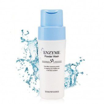 Tosowoong Enzyme Powder Wash (Enzyme Cleanser) - Энзимная очищающая пудра для лица