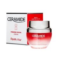 Ceramide Firming Facial Cream - Крем укрепляющий с керамидами