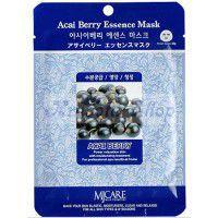Acai Berry Essence Mask - Тканевая маска с ягодой асаи