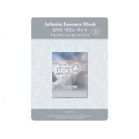 Arbutin Essence Mask - Тканевая маска с арбутином