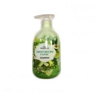 Pure Green Recipe Clinic Shampoo - Шампунь для укрепления корней волос