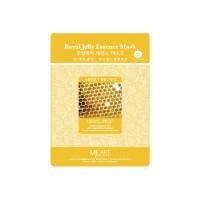 Royal Jelly Essence Mask - Тканевая маска с маточным молочком