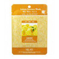 Lemon Essence Mask -  Маска тканевая с лимоном