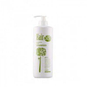 Gain Cosmetics Haken Hair Spa Intensive Care Shampoo - Спа-шампунь укрепляющий
