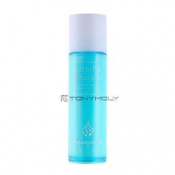TonyMoly Aquaporin Waterful Emulsion - Эмульсия увлажняющая с аквапоринами