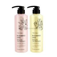 Blooming Days Perfume Hair Shampoo Romantic Garden - Шампунь парфюмированный