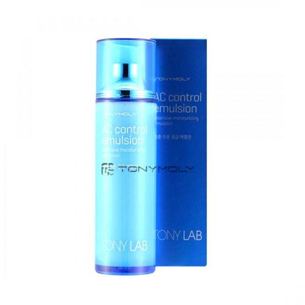 Tony Lab AC Control Emulsion - Эмульсия для проблемной кожи