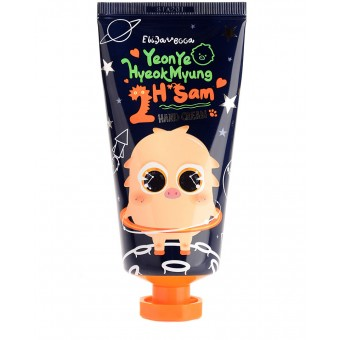 Elizavecca YeonYe HyeokMyung 2H Sam Hand Cream - Омолаживающий крем для рук