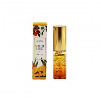 Petitfee Super Seed Lip Oil - Питательное масло для губ
