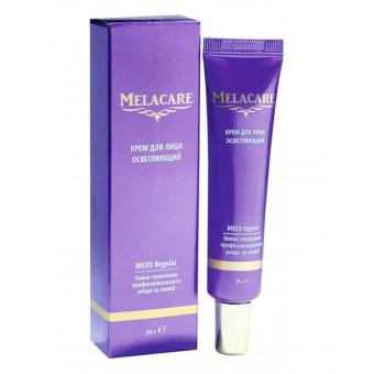 Intrarich Melacare Mezo Regular - Крем осветляющий