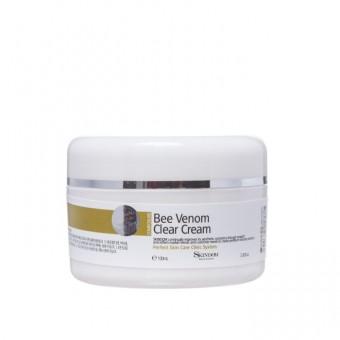 Skindom Bee Venom Clear Cream - Крем-гель для проблемной кожи с пчелиным ядом