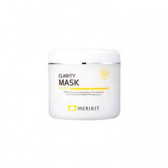 Merikit Clarity Mask - Осветляющая маска