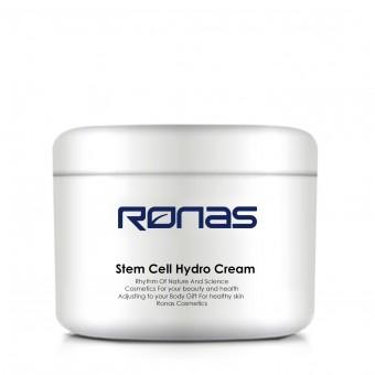 Ronas Stem Cell Hydro Cream - Увлажняющий крем со стволовыми клетками