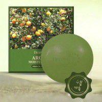 Argan Moisture Soap - Мыло для лица с натуральным аргановым маслом