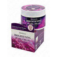 Moisture Brightening Pearl Cream - Увлажняющий крем с экстрактом жемчуга для сияния кожи лица