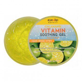 Eyenlip Calamansi Vitamin Soothing Gel - Гель для тела витаминный