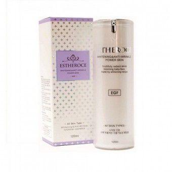 Deoproce Estheroce Whitening & Anti-Wrinkle Power Skin - Сыворотка для клеточного обновления кожи