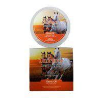 Natural Skin Horse Oil Nourishing Cream - Питательный крем с лошадиным жиром и маслом кокоса