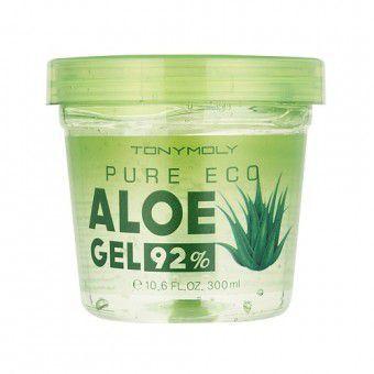 TonyMoly Pure Eco Aloe Gel 2 -  Гель Алоэ
