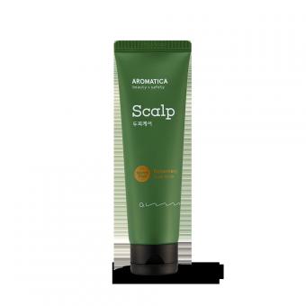 Aromatica Rosemary Scalp Scrub - Скраб для кожи головы с розмарином