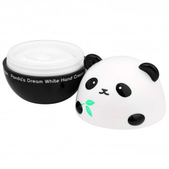 TonyMoly Panda's Dream White Hand Cream - Крем для рук осветляющий