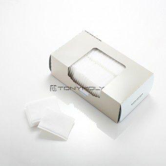 TonyMoly Pure Cotton Sheet - Хлопковые диски