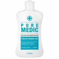 Pure Medic Purity Lotion - Лосьон для лица увлажняющий
