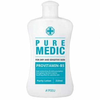 A'pieu Pure Medic Purity Lotion - Лосьон для лица увлажняющий