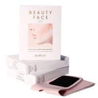 Beauty Face - Набор масок + бандаж для подтяжки контура лица