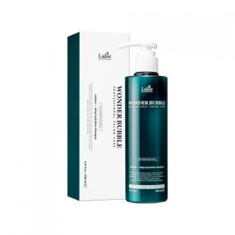 La'dor Wonder Bubble Shampoo - Шампунь для волос увлажнение и объем