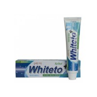 White TO Plust - Зубная паста Нежное отбеливание
