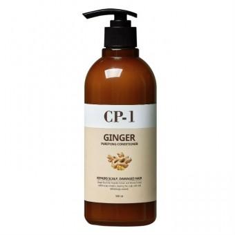 Esthetic House CP-1 Ginger Purifying Conditioner - Кондиционер для волос имбирный