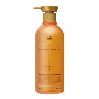 La'dor Dermatical Hair Loss Shampoo For Thin Hair - Шампунь укрепляющий для тонких волос