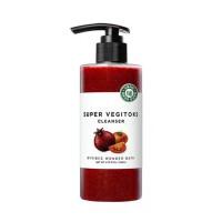 Super Vegitoks Cleanser Red  - Очищающий детокс-гель