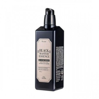 Milk Baobab Milk Baobab Black Master Essence for Man - Эссенция всё-в-одном для мужчин