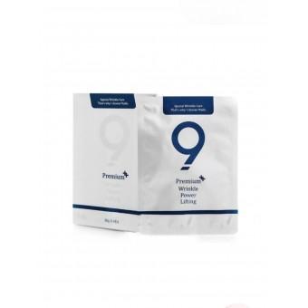 9Tails Premium Wrinkle Power Lifting - Маска для подтяжки лица мгновенного действия