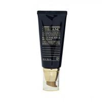 Black Snail Repair BB Cream - ВВ крем с муцином Чёрной улитки тон 01