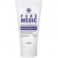 Puremedic Intense Cream - Крем для лица с керамидами