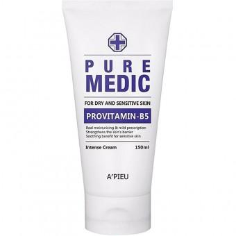 A'pieu Puremedic Intense Cream - Крем для лица с керамидами