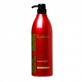 Welcos Confume Total Hair Shampoo - Шампунь для волос с касторовым маслом