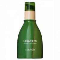 Urban Eco Harakeke Essence Cream - Крем-Эссенция для лица