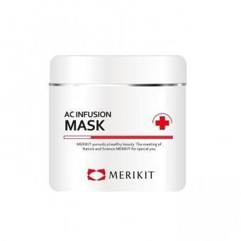 Merikit Ac Infusion Mask - Маска-настой для проблемной кожи
