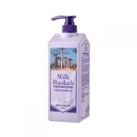 Original Shampoo Baby Powder - Шампунь для волос с ароматом детской присыпки