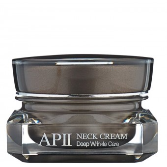 The Skin House APII Professional EX Restore Neck Cream - Крем для области шеи и декольте