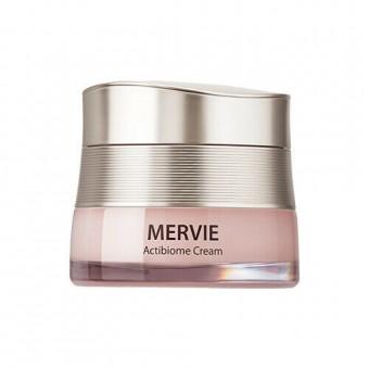 The Saem Mervie Actibiome Cream - Био-крем с пробиотиками