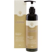 Mugens Legitime Rich Moisture Shampoo - Шампунь для волос увлажняющий