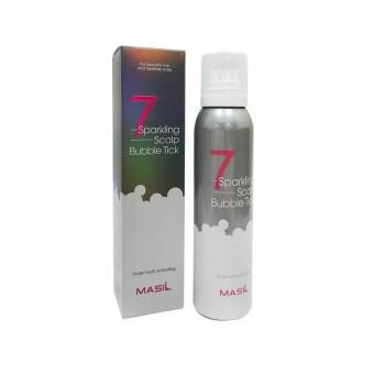 Masil 7 Sparkling Scalp Bubble Tick - Пилинг для кожи головы