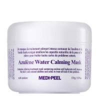 Azulene Water Calming Mask - Успокаивающая маска с азуленом