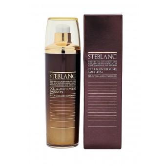 Steblanc Collagen Firming Emulsion - Эмульсия лифтинговая для лица с коллагеном